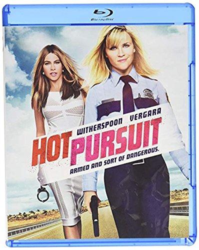 Hot Pursuit (Blu-ray)
