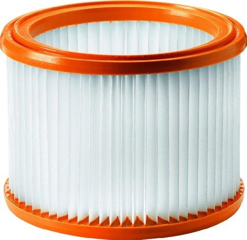 Nilfisk 107402338 Filterelement (naß/trocken) für Multi Nass-/ Trockensauger