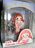 1999 CVS Limited Edition Misfit Doll Christmas Ornament from Rudolph and the Island of Misfit Toys
