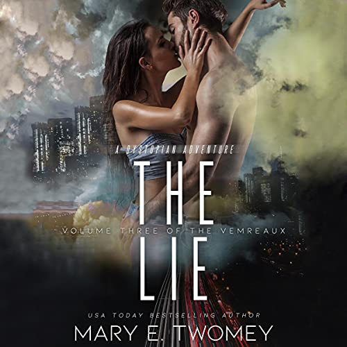 The Lie Audiobook By Mary E. Twomey cover art
