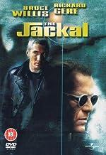 The Jackal [Reino Unido] [DVD]
