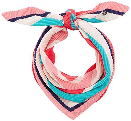 Esprit Accessoires dames 038EA1Q020 sjaal, roze (roze Fuchsia 660), één maat (fabrikantmaat: 1SIZE)