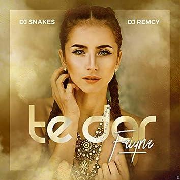 Te Dar (feat. Faiyna & Dj Remcy)