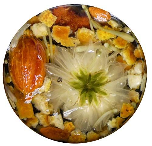 Chrysanthemum Baobao Xiahuo health Tea Bags 10115g Kakoo Chinese Flora Herbal Tea 115g