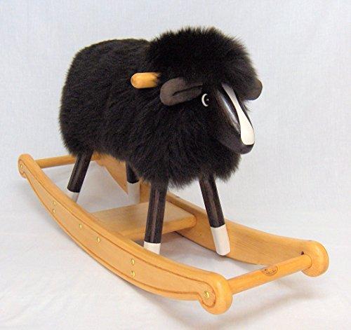 Schaukelndes Lamm