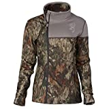 Browning, Women's Hell's Canyon Corline-WD Jacket, ATACS Tree/Dirt Extreme, Large