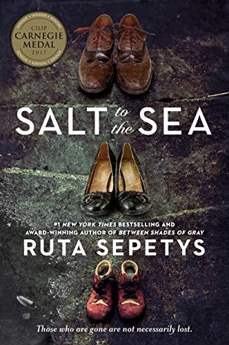 Salt to the Sea (172 JEUNESSE)