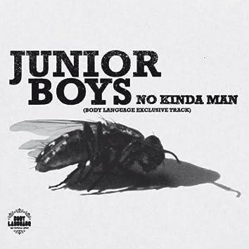 No Kinda Man (Body Language Exclusive Track)