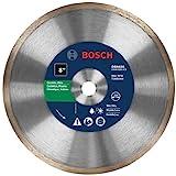 Bosch DB843S 8-Inch Continuous Rim Diamond Blade