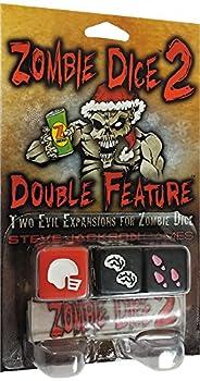 Best zombie dice 2 Reviews