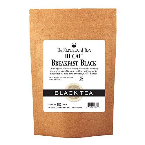 Best hicaf teas republic of tea