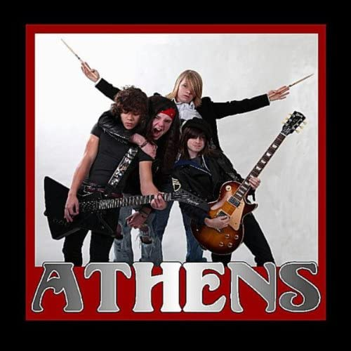 The Athens Band