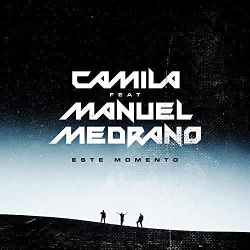 Camila & Manuel Medrano