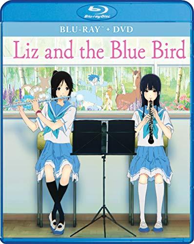 Liz & The Blue Bird (2 Blu-Ray) [Edizione: Stati Uniti]