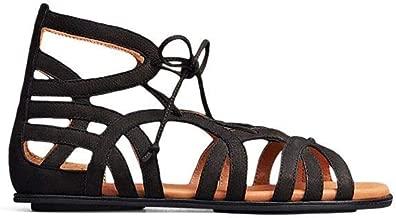 Gentle Souls Women's Break My Heart 3 Gladiator Sandal