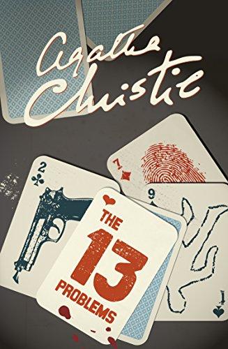 The Thirteen Problems (Miss Marple) (Miss Marple Series Book 2) (English Edition)