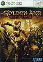 GOLDEN AXE BEAST RIDER (XBOX360 輸入版 北米)日本版XBOX360動作可