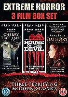 Extreme Horror Boxset [DVD] [Import]