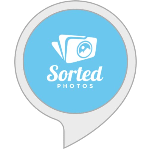 Sorted Photos