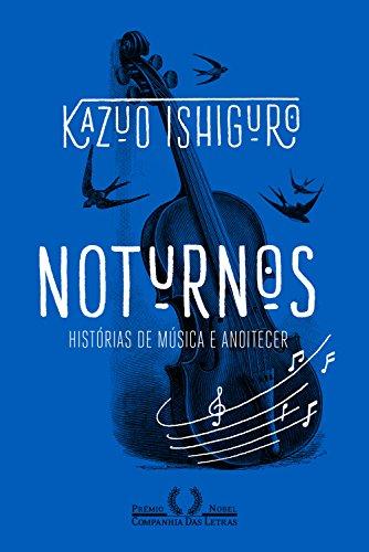 Noturnos: Histórias de música e anoitecer