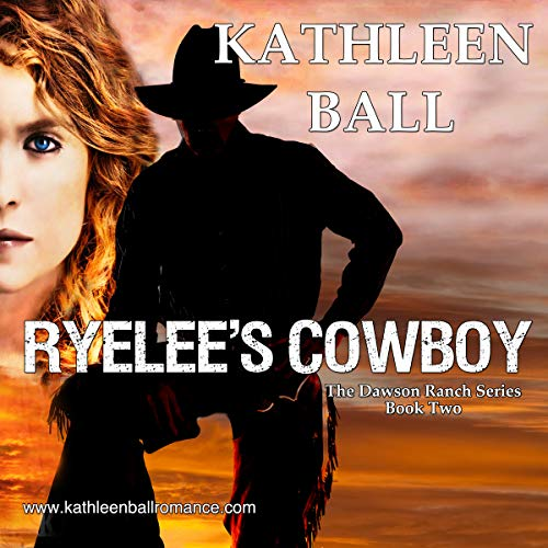 Ryelee's Cowboy cover art
