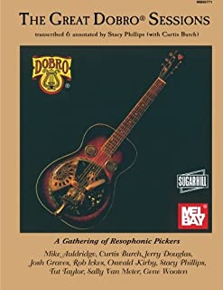 Great Dobro Sessions, the