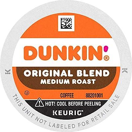 Dunkin' Best Sellers - Paquete variado de café