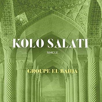 Kolo Salati