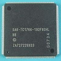 2pcs/lot SAK-TC1766-192F80HL SAK-TC1766-192 SAK-TC1766 LQFP-176 new In Stock
