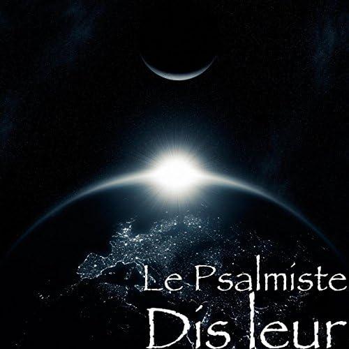 Le Psalmiste