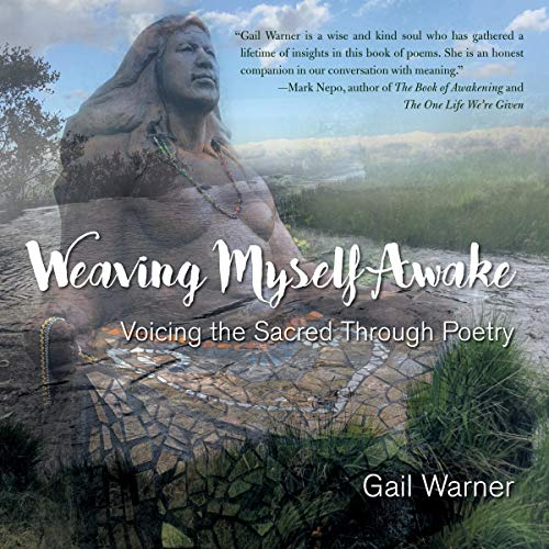 Weaving Myself Awake cover art