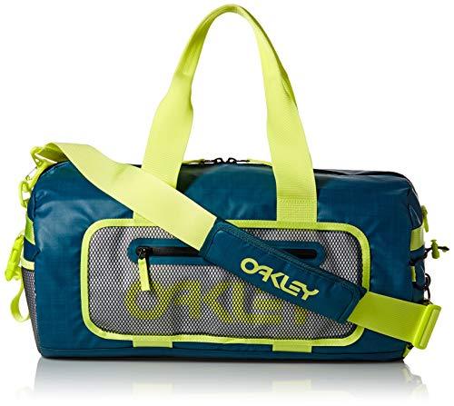Oakley Mens Herren 90's SMALL Duffle Bag Geldbörse, Petrol, einheitsgröße