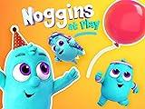 Noggins at Play!: Problem-Solving