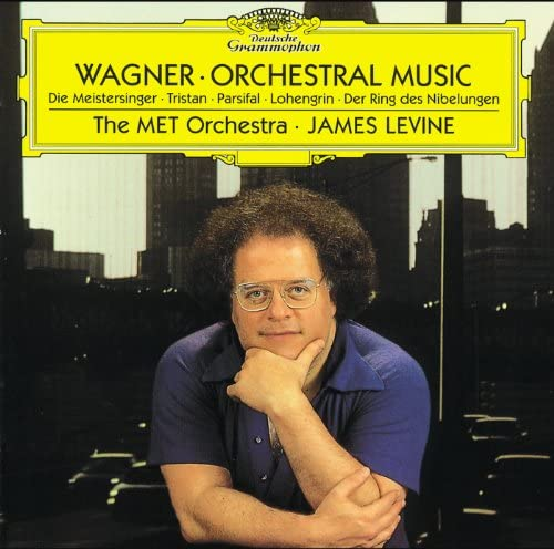 The MET Orchestra & James Levine