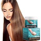 Shampoo Al Sale Marino, Shampoo Antiforfora Naturale, Pulizia Profonda Per Capelli Da Normali A Grassi, Nutriente, Controllo Del Sebo, Pulizia Profonda E Lenimento Del Cuoio Capelluto