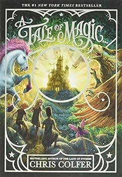 Best tales of magic Reviews