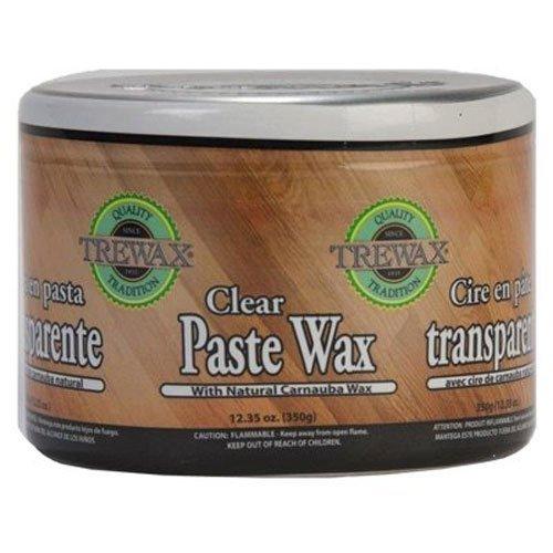 Trewax+887101016+Trewax+Clear+Paste+Wax