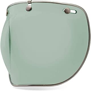 Bell 3-Snap Bubble Deluxe Shield, Mint