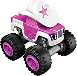 Fisher-Price Nickelodeon Blaze & the Monster Machines, Starla