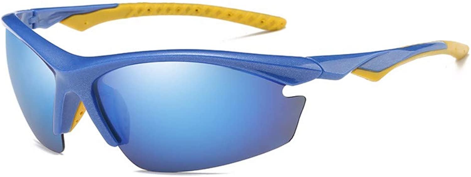 NDFSE-sunglasses Polarized sunglasses Outdoor cycling sport dazzling Sunglasses windbreak bicycle mountaineering glasses