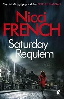 Saturday Requiem: A Frieda Klein Novel (6)