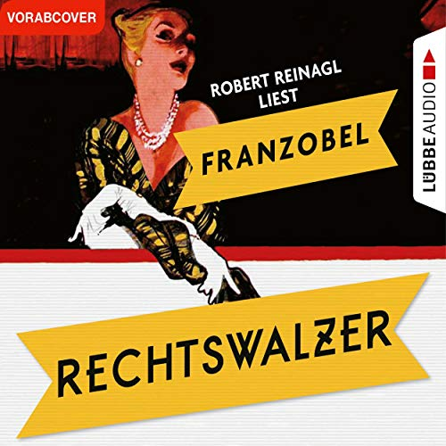 Rechtswalzer audiobook cover art