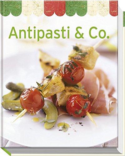 Antipasti & Co. (Minikochbuch)