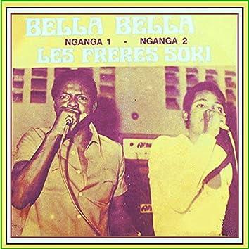 Nganga 1 - Nganga 2