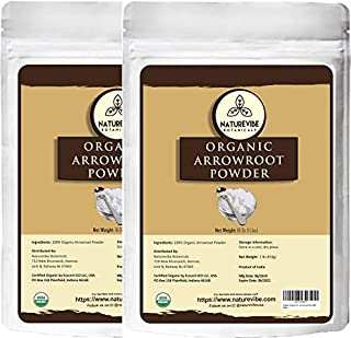 red mill arrowroot powder