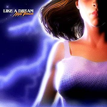 Like A Dream (feat. Megan McDuffee) [Night Version] (Night Version)