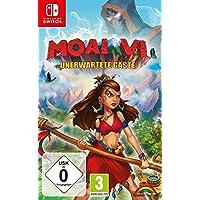 MOAI VI - Unerwartete