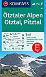 51dTSsPuPXL. SL160  - Weitwandern am Ötztaler Urweg - In 12 Etappen rund um das Ötztal in Tirol