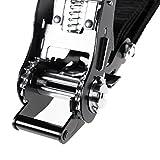 Spider Slackline Power Ratche Hummer - 2