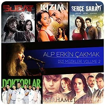 Alp Erkin Çakmak Dizi Müzikleri Vol.2